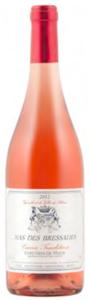 Mas Des Bressades Cuvée Tradition Rosé 2012