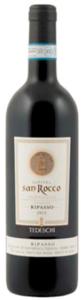 Tedeschi Capitel San Rocco Valpolicella Ripasso Superiore 2011