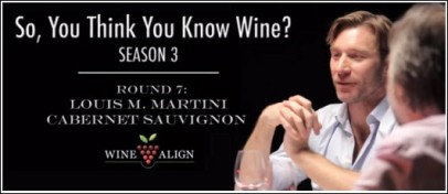 So, You Think You Know Wine? 3.7