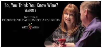 """So, You Think You Know Wine?"" 3.8"