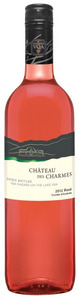 Château Des Charmes Cuvée d'Andrée Rosé 2012