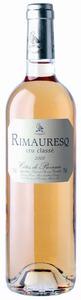 Domaine De Rimauresq Rosé 2012