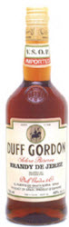 Duff Gordon Brandy de Jerez