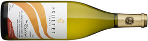 Exultet Estates 'The Blessed' Chardonnay 2011