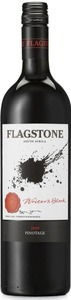 Flagstone Writer's Block Pinotage 2010