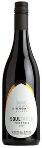 Gibbston Highgate Estate Soultaker Pinot Noir