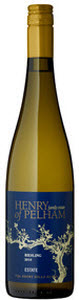 Henry Of Pelham Reserve Off Dry Riesling 2010