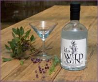 Kangaroo Island Spirits, Kis Wild Gin