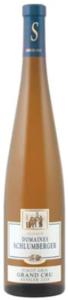 Schlumberger Grand Cru Kessler Pinot Gris 2008