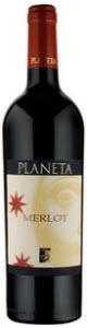 Sito Dell'ulmo Planeta Merlot 2008