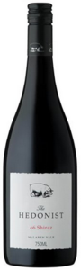 The Hedonist Shiraz 2009