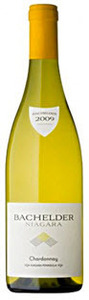 Bachelder Wismer Vineyard Chardonnay 2010
