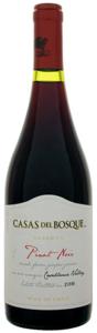 Casas Del Bosque Reserva Pinot Noir