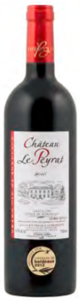 Château Le Peyrat 2010