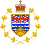 Lieutenant Governor of BC