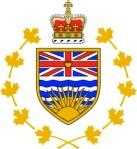 Lieutenant Governor of BC