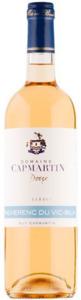 Domaine Capmartin Pacherenc Du Vic Bilh 2011
