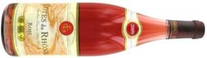 E. Guigal Côtes Du Rhône Rosé