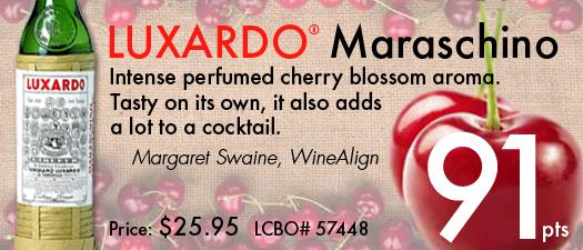 Luxardo Maraschino Originale Liqueur
