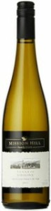 Mission Hill Reserve Riesling 2011