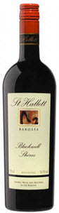 St. Hallett Blackwell Shiraz 2009