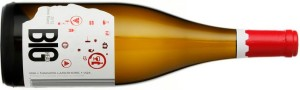 Big Head Wines 2012 Chenin Blanc