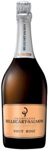 Billecart-Salmon Brut Rosé Champagne