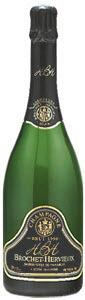 Brochet Hervieux Premier Cru Brut Champagne 1997