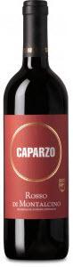 Caparzo Rosso Di Montalcino 2010