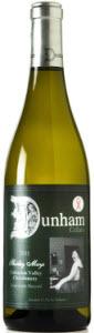 Dunham Cellars Shirley Mays Chardonnay 2009