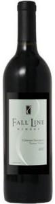 Fall Line Cabernet Sauvignon