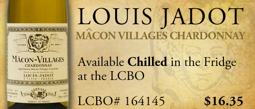 Louis Jadot Macon Villages 2011
