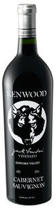 Kenwood Jack London Vineyard Cabernet