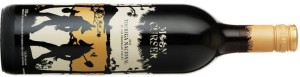 Moon Curser Vineyards 2011 Touriga Nacional