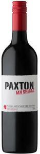 Paxton MV Shiraz 2011