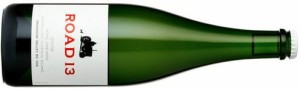 Road 13 Vineyards 2009 Home Vineyard Sparkling Chenin Blanc