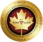 NWAC13 Gold Medal