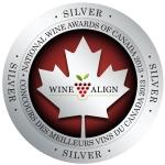 NWAC Silver Medal