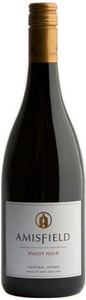 Amisfield Pinot Noir 2009