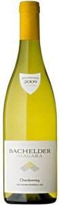 Bachelder Niagara Chardonnay 2011