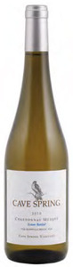 Cave Spring Estate Bottled Chardonnay Musqué 2011