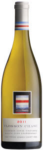 Closson Chase Chardonnay South Clos Vineyard 2011