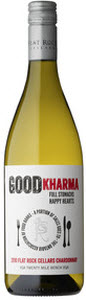 Flat Rock Good Kharma Chardonnay 2010
