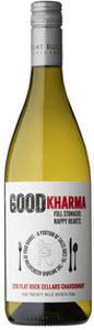 Flat Rock Good Kharma Chardonnay 2010