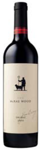 Jim Barry The Mcrae Wood Shiraz 2008