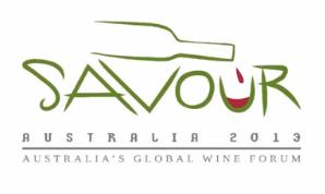 Savour Australia 2013