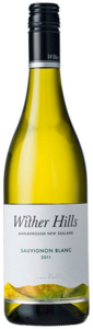 Wither Hills Wairau Valley Sauvignon Blanc 2012