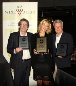 Winery of the Year 2013 - Mission Hill