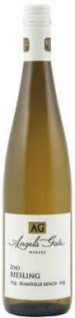 Angels Gate Riesling 2010
