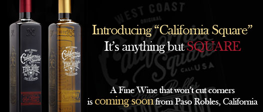 California Square Fine Wines